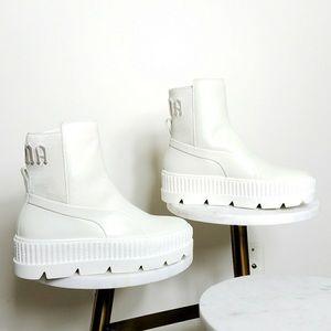 Puma Fenty Chelsea sneaker